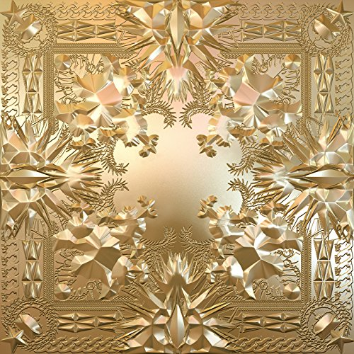 Watch The Throne [Explicit] [D...