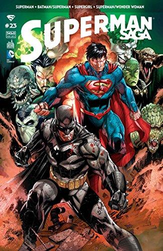 Superman Saga 23