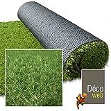 Césped sintético verde Alpage 30mm (1x 4m = 4M²)