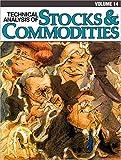 Scarica Libro Technical Analysis of Stocks Commodities Volume 14 (PDF,EPUB,MOBI) Online Italiano Gratis