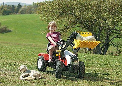 Imagen 3 de Rolly Toys - Coche de pedales (03 530 4)