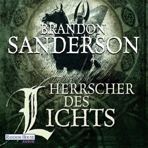 Buchseite und Rezensionen zu 'Herrscher des Lichts (Mistborn 3)' von Brandon Sanderson