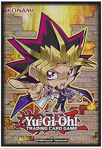Konami YGO-ccs16–YU-GI-OH Cartes de Chibi 2016,