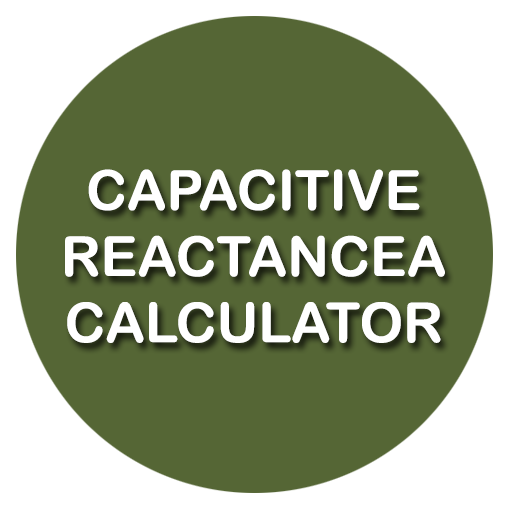 capacitive-reactance-calculator