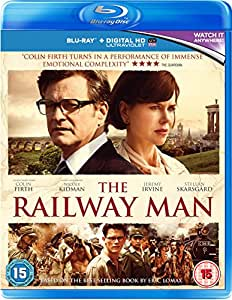 Railway Man [Blu-ray + UV Copy]
