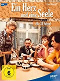 DVD Cover 'Ein Herz und eine Seele - Alle 25 Folgen! (Neuauflage) [7 DVDs]
