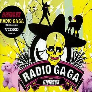 Radio Ga Ga [Cd2] [CD 2]