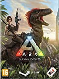 Game pc Studio Wildcard Sw Pc 1022921 Ark Survival Evolved