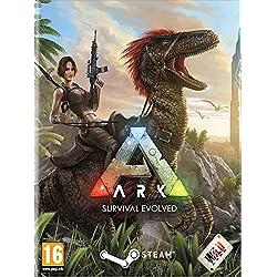 1 de Ark Survival Evolved