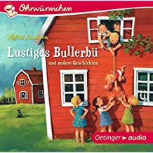 Lustiges Bullerbü und andere Geschichten (CD): OHRWÜRMCHEN-Hörbuch