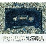 A Mark, A Mission, A Brand, A Scar (UK Version)