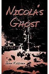 Nicola's Ghost Kindle Edition