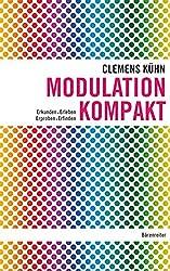 Modulation kompakt: Erkunden - Erleben - Erproben - Erfinden