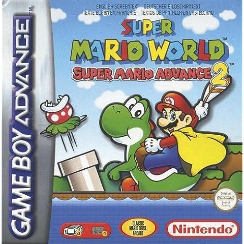 Super Mario World: Super Mario Advance 2 by Nintendo