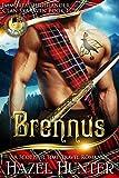 Brennus (Immortal Highlander, Clan Skaraven Book 1): A Scottish Time Travel Romance