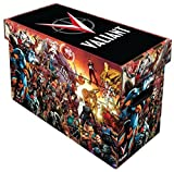 Valiant Universe courtes Comic Box