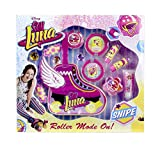 DISNEY Princess Soy Luna Plateau Maquillage