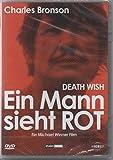 Death Wish - Ein Mann sieht Rot - Limited Uncut (Deutsche Fassung) - DVD