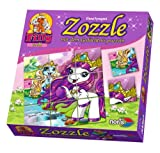Noris Spiele 606010005 - Filly Elves Zozzle Jewel & Skip