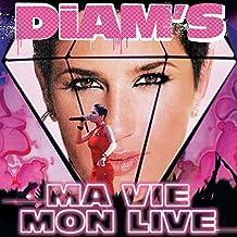 ma vie / mon live