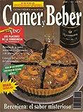 COMER Y BEBER (Berenjena: el sabor misterioso; El pescado: un gran bien en la alimentación cotidiana; La cocción del arroz en el microondas)