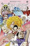 One Piece 80 - Eiichiro Oda