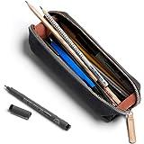 Bellroy Pencil Case, herramientas de trabajo (bolígrafos, cables, material de papelería y objetos personales) - Charcoal