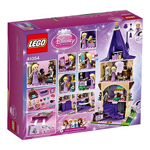 LEGO Disney Princess 41054 - Rapunzels Turm der Kreativität