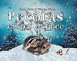 Pecoras erster Schnee - Pecoras first snow