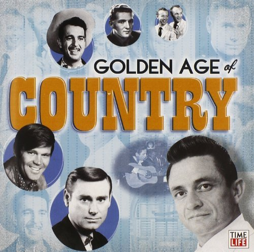 Golden Age of Country / Variou by Golden Age of Country
