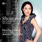 Schostakovich:Cello Concerto C [Import allemand]