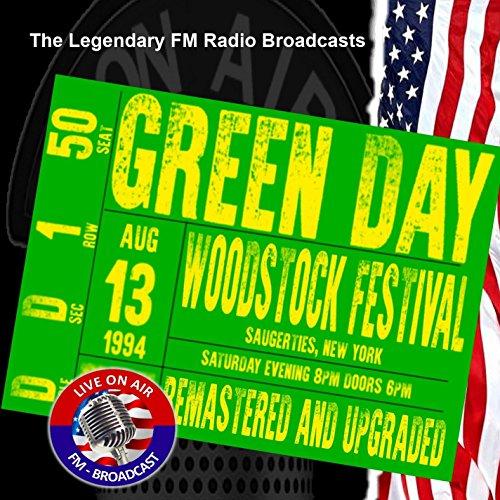 Legendary FM Broadcasts - Wood...