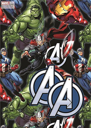 gemma-international-new-avengers-wrapping-paper-tags-2-wrap-sheets-2-tags