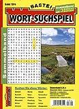 Wort-Suchspiel Sammelband