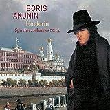 Fandorin (Fandorin ermittelt 1) - Boris Akunin