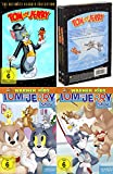 Tom & Jerry Show - Mega Collection - 27 Stunden Classic Cartoons 14 DVD Edition
