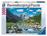 Ravensburger 19216 Karwendelgebirge, Österreich -