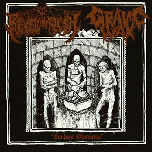 Corpus Obscuria [Vinyl Single]
