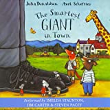 Best Childrens Books In Kindles - The Smartest Giant in Town Review