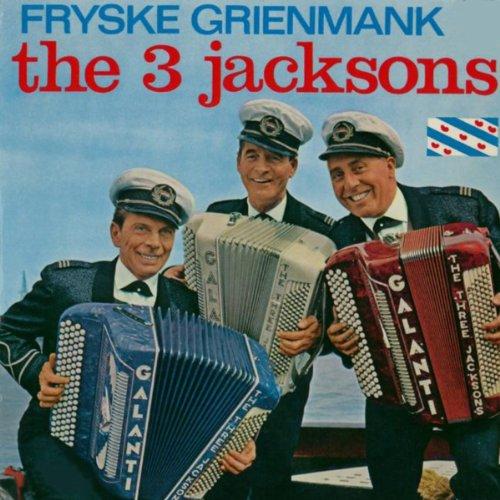 Fryske Grienmank de The 3 Jacksons sur Amazon Music ...