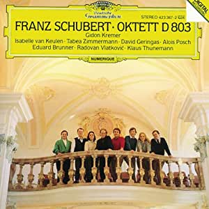 Schubert-Kremer-Ottetto