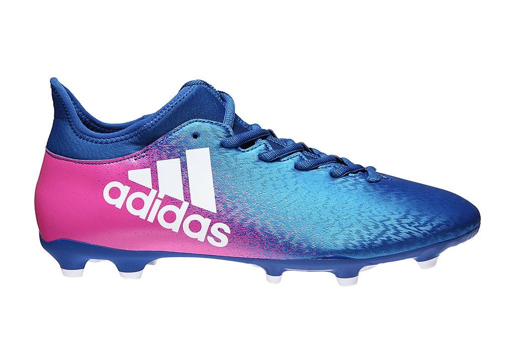 hot sale online f7435 b6a6c adidas X 16.3 FG Men s Football Boots – Just Sports UK