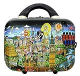 """Heys International """"The ART of Modern Luggage"""" è oggi la terza compagnia di valigie più grande al mondo e marchio leader nella fabbricazione di valigie rigide negli Stati Uniti.  Da 30 anni Heys è anche leader di mercato in Canada. Heys Inter..."""