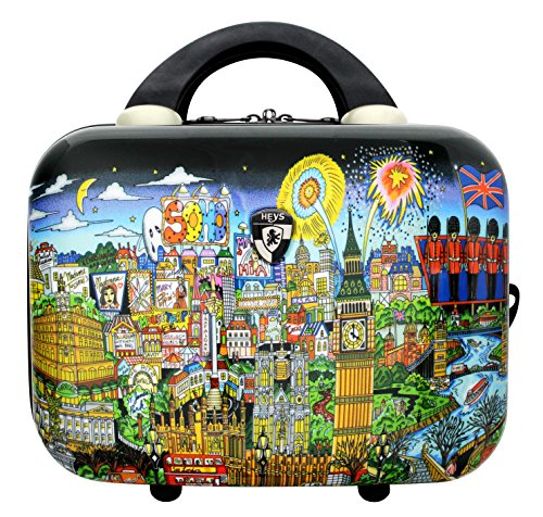 Hardside Beauty Case (PREMIUM DESIGNER Hardside Luggage - Heys Artist Fazzino London Beauty Case 470579031&Artist&28)