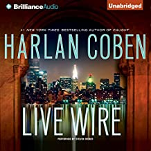 Live Wire: A Myron Bolitar Novel