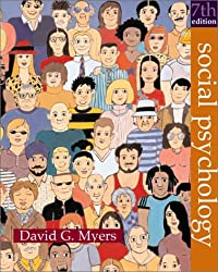 Social Psychology by David G. Myers (2001-06-23)