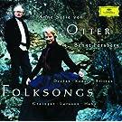 Anne-Sofie von Otter - Folksongs