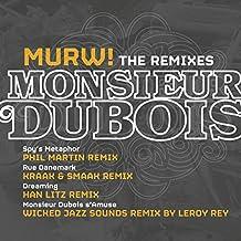 Murw! (The Remixes)