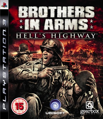 brothers-in-arms-hells-highway-ps3-importacion-inglesa