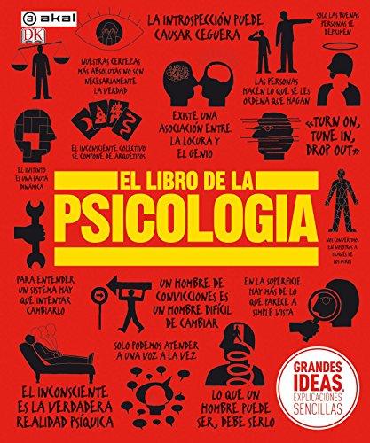 El libro de la Psicología (Grandes temas)
